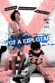 Voy a explotar is the best movie in Daniel Gimenez Cacho filmography.
