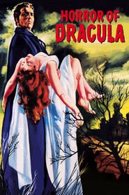 Dracula - movie with Peter Cushing.