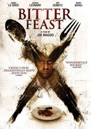 Bitter Feast - movie with Megan Hilty.