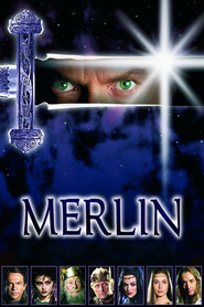 Merlin - movie with Rutger Hauer.