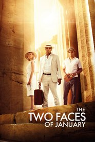 The Two Faces of January - movie with Oscar Isaac.