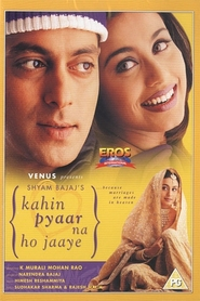 Kahin Pyaar Na Ho Jaaye is the best movie in Rani Mukherjee filmography.