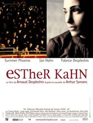 Esther Kahn is the best movie in Laszlo Szabo filmography.