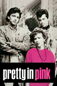 Pretty in Pink - movie with Kate Vernon.