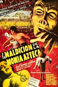La maldicion de la momia azteca is the best movie in Jorge Mondragon filmography.