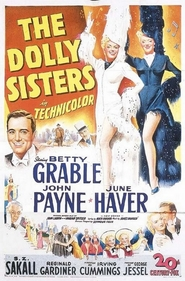 The Dolly Sisters - movie with S.Z. Sakall.