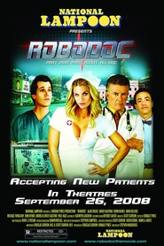 RoboDoc is the best movie in David DeLuise filmography.