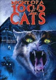 La noche de los mil gatos is the best movie in Zulma Faiad filmography.