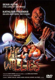 The Willies is the best movie in Sean Astin filmography.