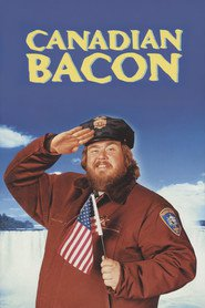 Canadian Bacon - movie with G.D. Spradlin.