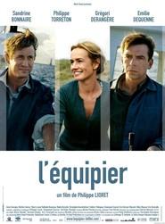 L'equipier is the best movie in Sandrine Bonnaire filmography.