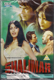 Shalimar is the best movie in Dharmendra filmography.