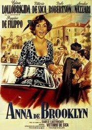 Anna di Brooklyn is the best movie in Terence Hill filmography.