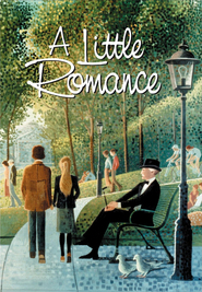 A Little Romance is the best movie in Arthur Hill filmography.