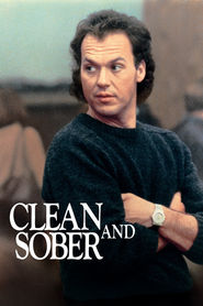 Clean and Sober - movie with Michael Keaton.