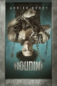 Houdini is the best movie in Adrien Brody filmography.