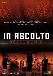 In ascolto is the best movie in Michael Parks filmography.