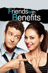 Friends with Benefits - movie with Justin Timberlake.