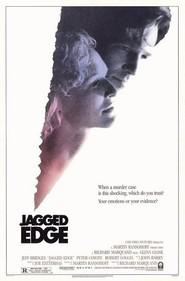 Jagged Edge is the best movie in Jeff Bridges filmography.