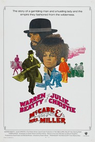 McCabe & Mrs. Miller - movie with Keith Carradine.
