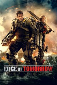Edge of Tomorrow - movie with Bill Paxton.