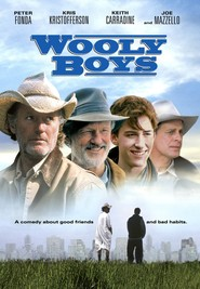 Wooly Boys - movie with Keith Carradine.