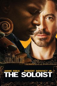 The Soloist - movie with Stephen Root.