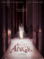 Film Saint Ange.