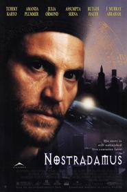 Nostradamus - movie with Rutger Hauer.