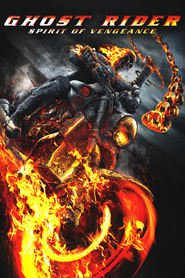 Ghost Rider: Spirit of Vengeance - movie with Anthony Head.