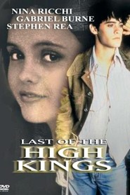 The Last of the High Kings - movie with Christina Ricci.