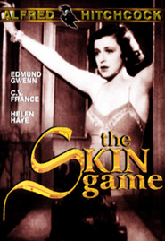 The Skin Game - movie with John Longden.