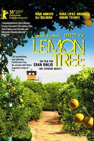 Etz Limon is the best movie in Doron Tavory filmography.