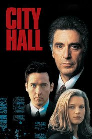 City Hall - movie with David Paymer.