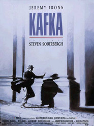 Kafka is the best movie in Simon McBurney filmography.