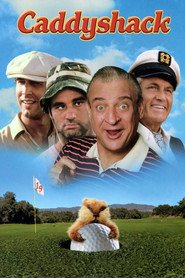 Caddyshack - movie with Bill Murray.