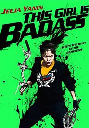 Bad Ass - movie with Danny Trejo.