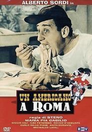 Un americano a Roma is the best movie in Alberto Sordi filmography.