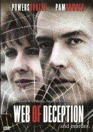 Web of Deception is the best movie in Bradley Whitford filmography.