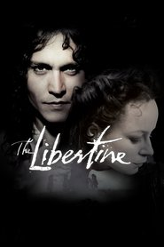 The Libertine - movie with Johnny Depp.