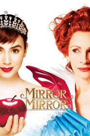 Mirror Mirror is the best movie in Armie Hammer filmography.