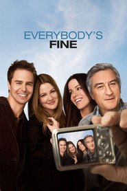 Everybody's Fine - movie with Drew Barrymore.