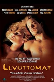 Levottomat - movie with Samuli Edelmann.