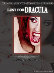 Lust for Dracula - movie with Misty Mundae.