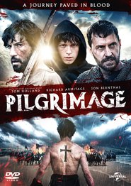 Pilgrimage - movie with Stanley Weber.