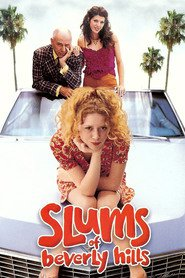 Slums of Beverly Hills is the best movie in Alan Arkin filmography.