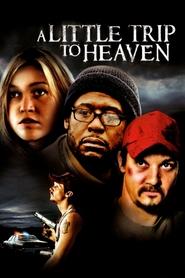 Film A Little Trip to Heaven.