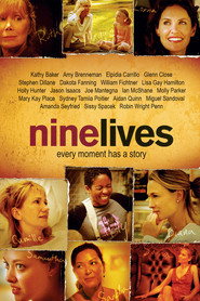 Nine Lives - movie with Jason Isaacs.