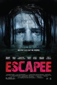 Escapee is the best movie in Carly Chaikin filmography.