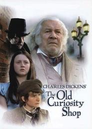 Film The Old Curiosity Shop.